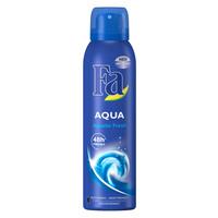Fa Aqua Aquatic Fresh Female Deodorants 150ml
