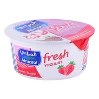 Almarai Strawberry Fresh Yoghurt 150g