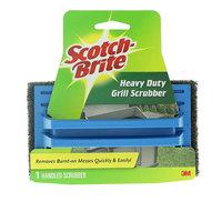 Scotch Brite Heavy Duty Grill Scrubber