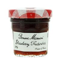 Bonne Maman Strawberry Preserves 30g