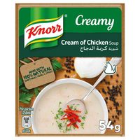 Knorr Chicken Soup Mix 54g