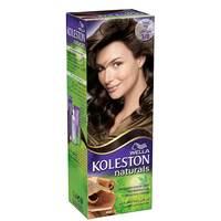 Wella Koleston Naturals Hair Color Semi-Kit  Dark Brown  3/0