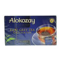 Alokozay Earl Grey 25 Tea Bags
