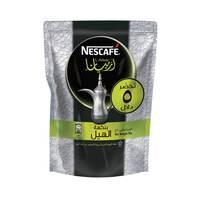 Nescafe arabiana instant arabic coffee mix with cardamom flavor 90 g