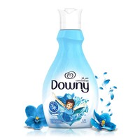 Downy concentrate fabric softener valley dew 2 L