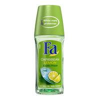 Fa Caribbean Lemon Exotic Fresh Deo Roll On 50ml