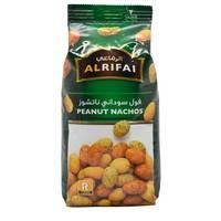 Al Rifai Peanut Nachos 150g