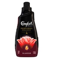 Comfort Perfumes Deluxe Concentrated Fabric Softener Glamour 1.5L