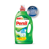 Persil Deep Clean Liquid Detregent White Flower 5L -30% Off