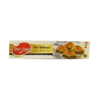 Tony's Food Pastry Leave Baklava 500GR