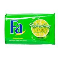 Fa soap refreshing lemon 175 g
