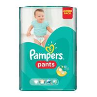 Pampers pants diapers size 3 jumbo pack 60 count