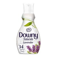 Downy naturals lavender 1.38 L