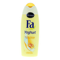 Fa Yoghurt Vanilla Honey with Yoghurt Protein 250ml