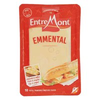 Entremont Emmental Cheese Slices 150g