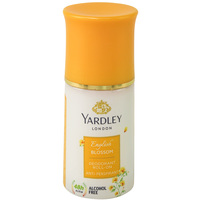 Yardley london English Blossom Deodorant Roll-On 50ml