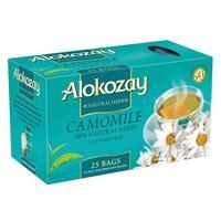 Alokozay Camomile Herbal Tea 25 Tea Bags