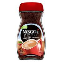 Nescafe Red Mug Instant Coffee 200g