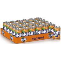 Fanta Orange 150ml x Pack of 30