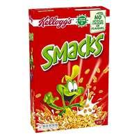 Kellogg's Smacks Cereal 375g