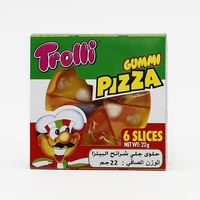 Buy Oscar Mini Fruit Jellies 1 Kg Online Shop Food Cupboard On Carrefour Saudi Arabia