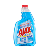 Ajax Glass Cleaner Recharge 750ML