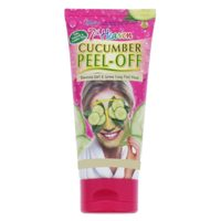 Montagne Jeunesse 7th Heaven Cucumber Peel-off Face Mask 100ml