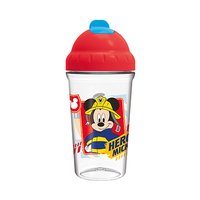 Toddler Flexi Straw Cup Mickey 265ML