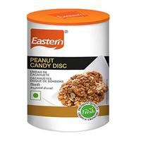 Eastern Peanut Candy Disc 200g
