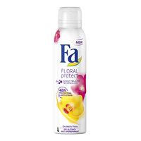 Fa floral protect orchid & viola deodorants 150 ml
