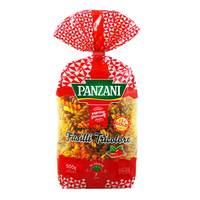 Panzani Fusilli Tricolore Pasta 500g