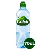 Volvic Eau Minerale Naturalle New Sports Bottle 750ml