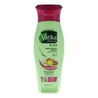 Vatika Naturals Repair and Restore Shampoo 200ml