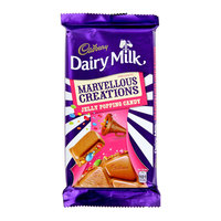 Cadbury Marvellous Creations Jelly Popping Candy 160g