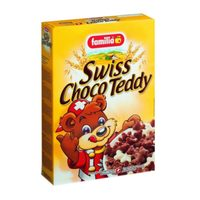 Familia Swiss Choco Teddy Cereals 250g