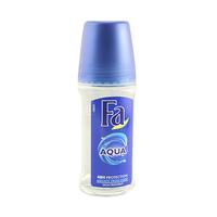 Fa Roll-On Aqua For Men 50ML