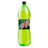 Mountain Dew Soft Drink 2.25L