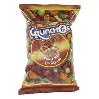 Crunchos Spicy Mix 100g