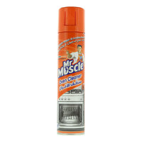 Mr. Muscle Force Oven Cleaner 300ml