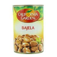 California Garden Canned Large Fava Beans Bajela 450g