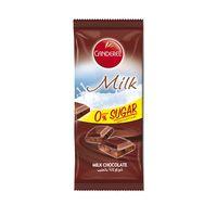 Canderel Milk Chocolate 85g