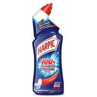 Harpic Toilet Cleaner Liquid Limescale Remover Original 500ml