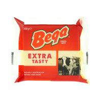 Bega Extra Tasty Cheddar Cheese 250g