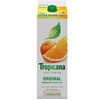 Tropicana Original Orange Juice 950ml
