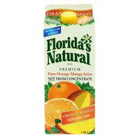 Florida's Natural Pure Orange Mango Juice 1.8L