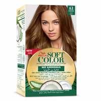 Wella soft color hair color kit 63 golden caramel