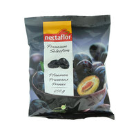 Nectaflor Dried Pitted Prunes 200g