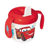 Toddler Premium Training Mug Cars 250ML
