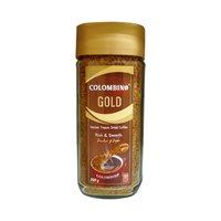 Colombino Gold Coffee 200GR