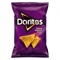 Doritos Spicy Sweet Chili Chips 92.1g